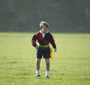 Tag Rugby - U7s